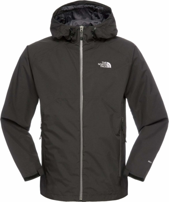 c06fcd5a6 The North Face Stratos HyVent Jacket tnf black (men) (CMH9-JK3)