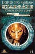Stargate Kommando SG1 Vol. 14