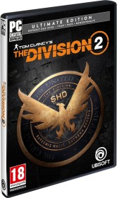 Tom Clancy's The Division 2 - Ultimate Edition (Download) (PC)