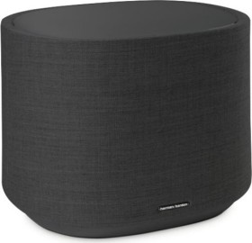 Harman Kardon Citation Subwoofer black (HKCITATIONSUBBLKEU)