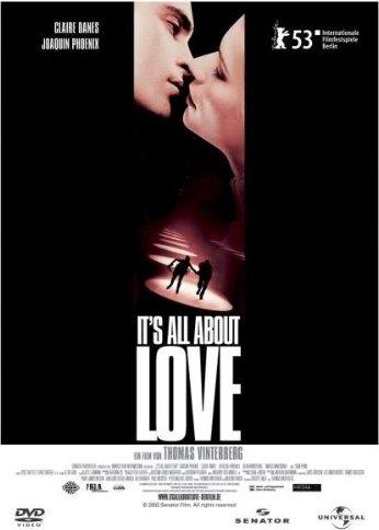 It's all about love -- via Amazon Partnerprogramm