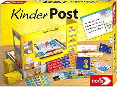 Bild Noris Kinderpost