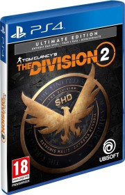 Tom Clancy's The Division 2 - Ultimate Edition (PS4)