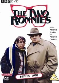 The Two Ronnies Season 2 (DVD) (UK)