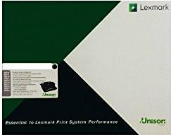 Lexmark Return Drum 58D0Z00 black high capacity