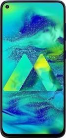 Samsung Galaxy M40 Duos M405F/DS midnight blue