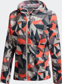 adidas Own The Run Camo Jacke (Herren) ab € 47,95 (2020