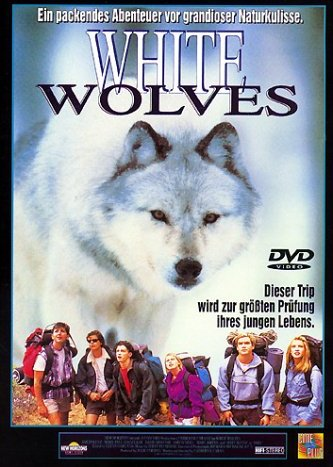White Wolves -- via Amazon Partnerprogramm