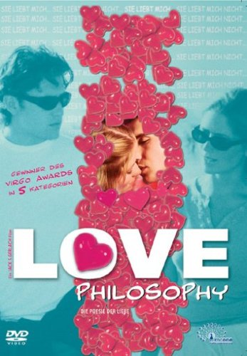 Love Philosophy - Poesie der Liebe -- via Amazon Partnerprogramm