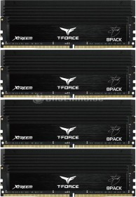 TeamGroup Xtreem 8Pack Edition DIMM Kit 32GB, DDR4-4000, CL18-18-18-38 (TXBD432G4000HC18FQC01)