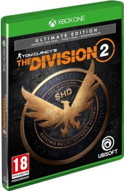 Tom Clancy's The Division 2 - Ultimate Edition (Xbox One)