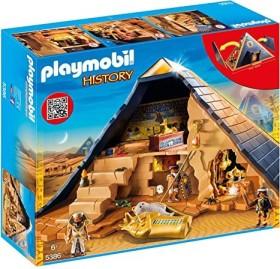playmobil History - Pyramide des Pharao (5386)