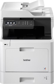 Brother DCP-L8410CDW, Laser, mehrfarbig (DCPL8410CDWG1)