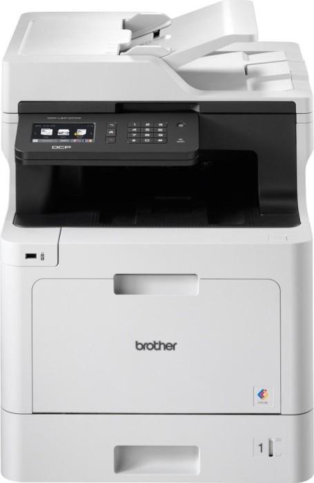 Brother DCP-L8410CDW, Farblaser (DCPL8410CDWG1)