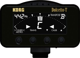 Korg Dolcetto-T (AW-3T)