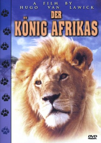 Der König Afrikas -- via Amazon Partnerprogramm
