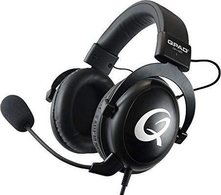 QPAD QH-92 Gaming Headset schwarz (9J.H3593.H92) -- via Amazon Partnerprogramm