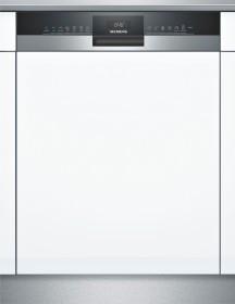 Siemens iQ300 SX53HS60CE Großraum-Geschirrspüler