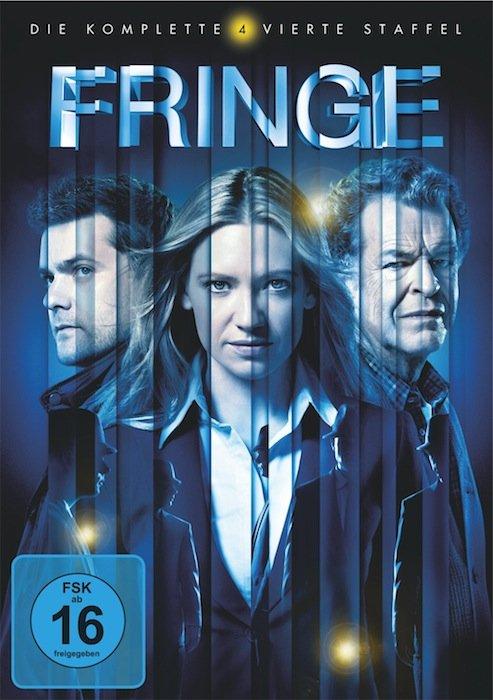 Fringe - Grenzfälle des FBI Season 4