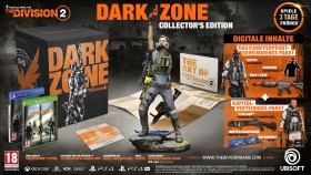 Tom Clancy's The Division 2 - Dark Zone Collector's Edition (PS4)