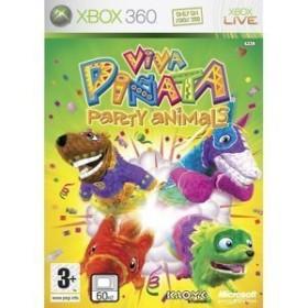 Viva Pinata - Party Animals (Xbox 360)