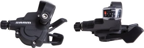 SRAM X.3 trigger shifter -- via Amazon Partnerprogramm