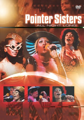 Pointer Sisters - All Night Long -- via Amazon Partnerprogramm