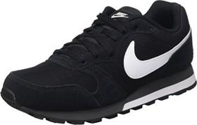 Nike MD Runner 2 schwarz/weiß (Herren) (749794-010)