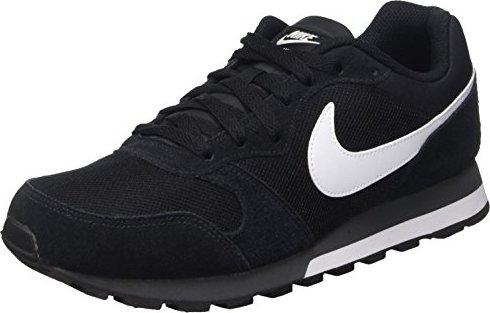 Nike MD Runner 2 schwarz/weiß (Herren) (749794-010) ab € 40,79