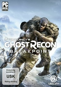 Tom Clancy's Ghost Recon: Breakpoint (Download) (PC)