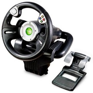 Saitek Adrenalin Wheel (Xbox)