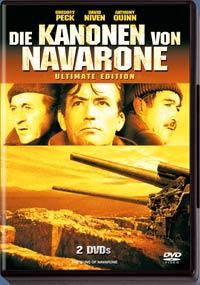 Die Kanonen von Navarone (Special Editions)
