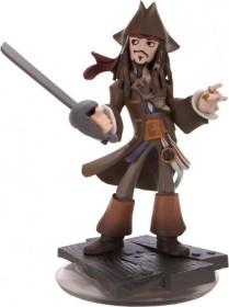Disney Infinity - Figur Jack Sparrow (PC/PS3/PS4/Xbox 360/Xbox One/WiiU/Wii/3DS)