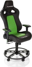 Playseat L33T Gamingstuhl, grün