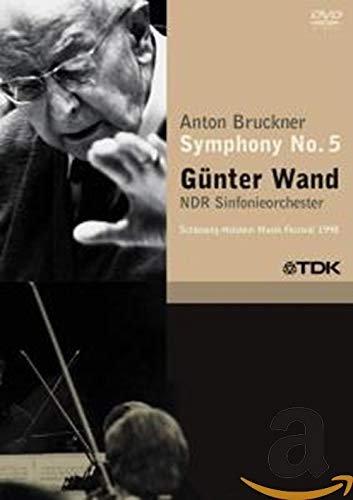 Anton Bruckner - Symphonie Nr. 5 -- via Amazon Partnerprogramm