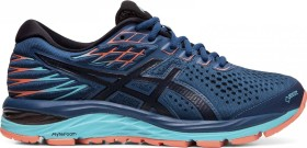 Asics Gel-Cumulus 21 G-TX mako blue/midnight (Damen) (1012A487-400)