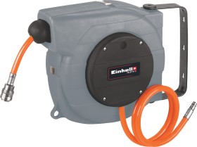 Einhell DLST 9+1 air pressure wall-mounted hose reel 8mm/9m (4138000)