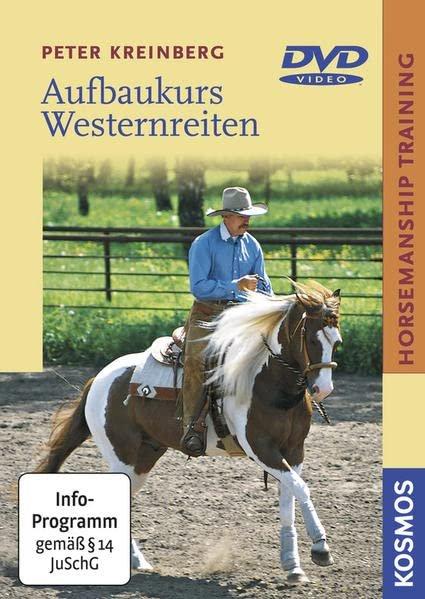 Reiten: Westernreiten (verschiedene Filme) -- via Amazon Partnerprogramm