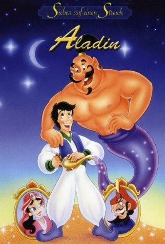 Zauberwelten: Aladin -- via Amazon Partnerprogramm