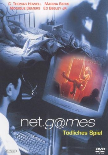 Net Games -- via Amazon Partnerprogramm