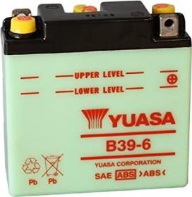 Yuasa B39-6
