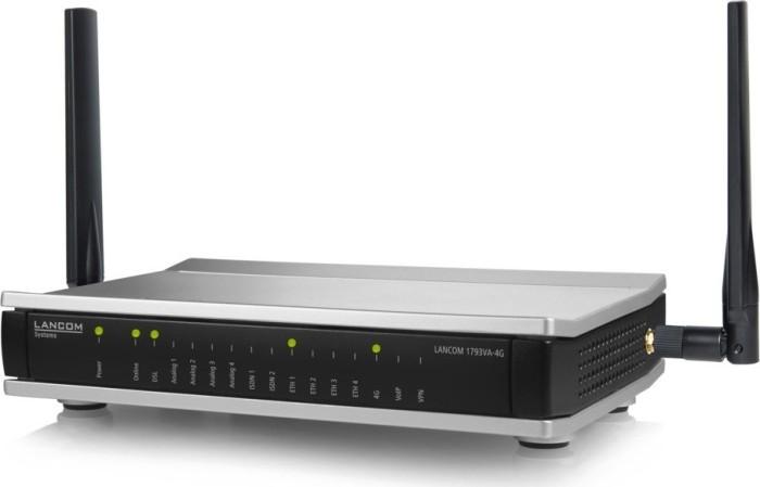 Lancom 1793VA-4G (62116)