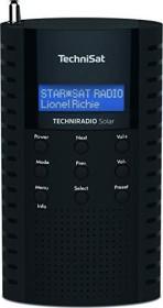 TechniSat DigitRadio Solar schwarz (0000/3931)