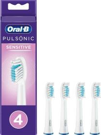 Oral-B Aufsteckbürsten Pulsonic Sensitive, 4er-Pack