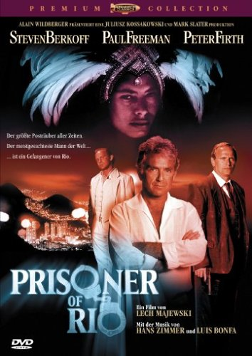 Prisoner of Rio -- via Amazon Partnerprogramm