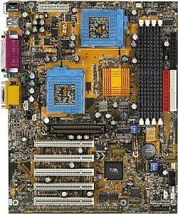 Gigabyte GA-6VTXD, Apollo Pro 133T Dual (FC-PGA/FC-PGA2)