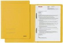 Leitz Fresh Schnellhefter A4, gelb (30030015)