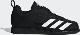 adidas Powerlift 4 core black/cloud white (Herren) (BC0343)