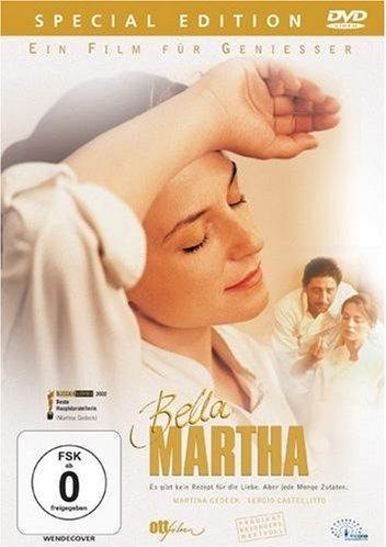 Bella Martha -- via Amazon Partnerprogramm