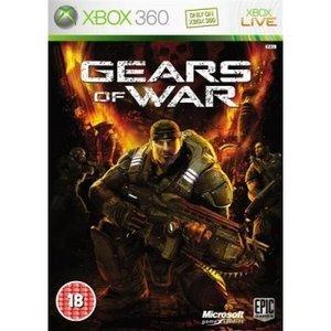 Gears of War (deutsch) (Xbox 360)